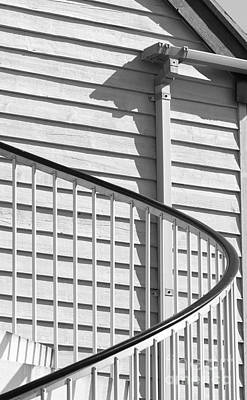 Photograph - Lines And Curves by Colin Rayner