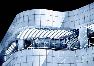 Photograph - Lines And Curves by Mimi Ditchie