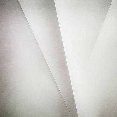 Photograph - Lines On Paper by Scott Norris