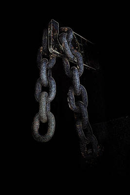 Photograph - Link In The Chain by David Andersen
