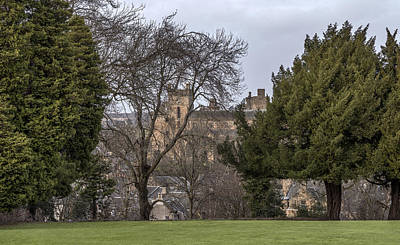 Photograph - Linlithgow by Jeremy Lavender Photography