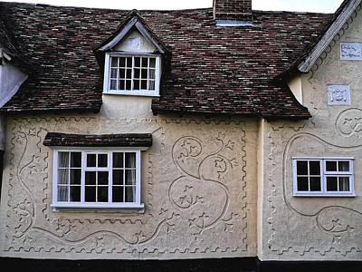 Photograph - Linton, Cambridgeshire 2005 by Chris Honeyman