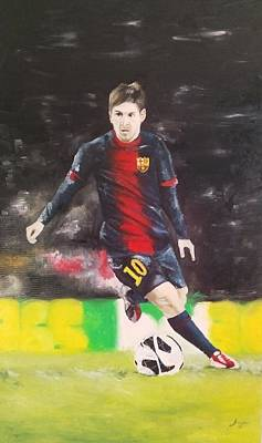 Lionel Messi Original