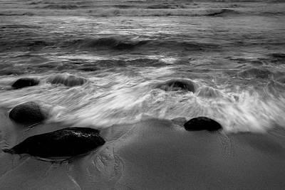 Photograph - Liquid Veil by Edgar Laureano