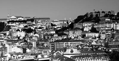 Photograph - Lisbon 18b by Andrew Fare