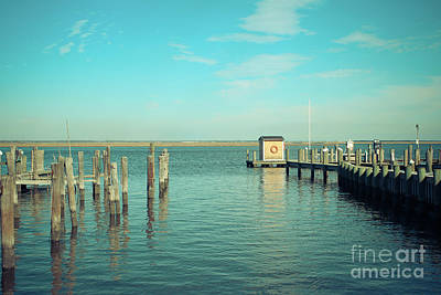 Photograph - Little Boat House On The River by Colleen Kammerer