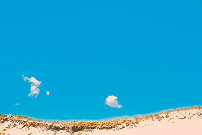 Photograph - Little Clouds by Colleen Kammerer