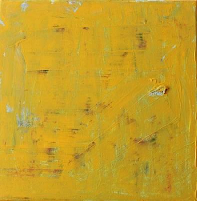 Wall Art - Painting - Little Dab Will Do Ya by Pam Roth O'Mara