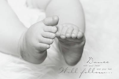 Photograph - Little Dreamer by Sennie Pierson