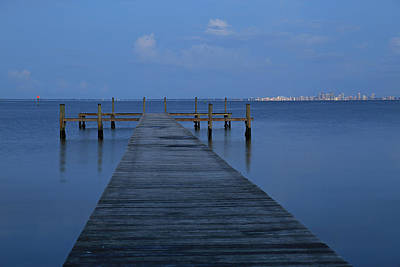 Photograph - Little Harbor View by Donna Kennedy