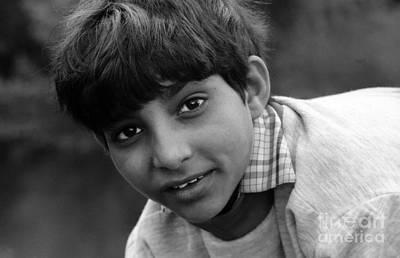 Little Indian Boy Original