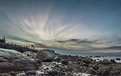 Photograph - Little Island by Jennifer Kano