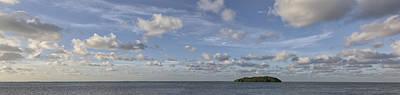Photograph - Little Island by Jon Glaser