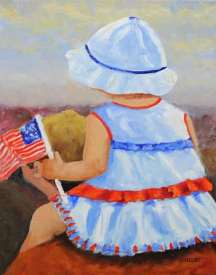 Little Patriot Original
