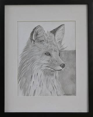 Little Red Fox Original