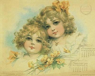 Little Sweethearts  5 Original