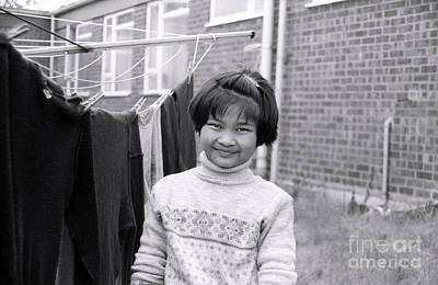 Little Tai Girl Original
