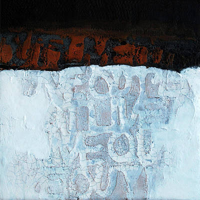 Painting - Live Out by Anna Shutt
