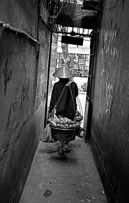 Photograph - Livelihood by Tran Minh Quan