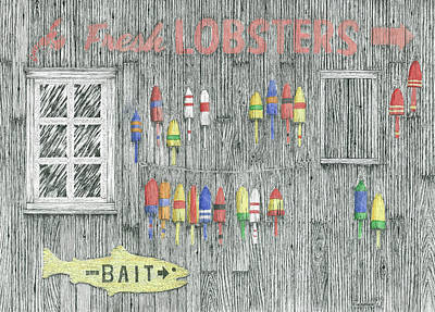 Lobsters For Sale Original