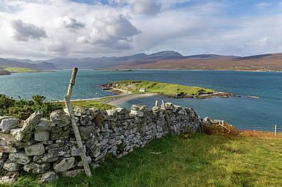 Photograph - Loch Eriboll by Gary Eason