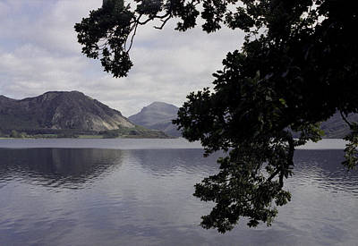Photograph - Loch Leven by Keith Elliott