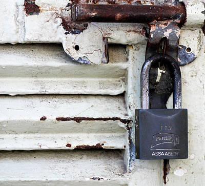 Lock City Original