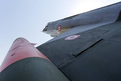 Photograph - Lockheed F-104 Starfighter by David Pyatt