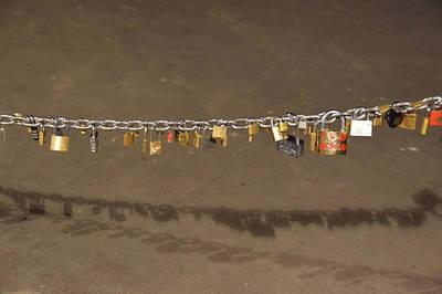 Photograph - Locks Of Love by JAMART Photography