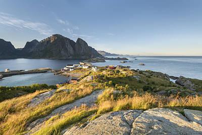 Lofoten Islands Original
