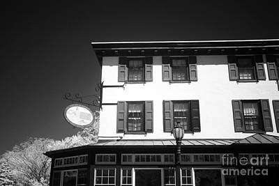 Photograph - Logan Inn by John Rizzuto