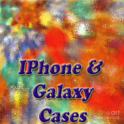 Photograph - Logo - I Phone And Galaxy Phone Cases by Debbie Portwood