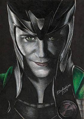 Loki Original