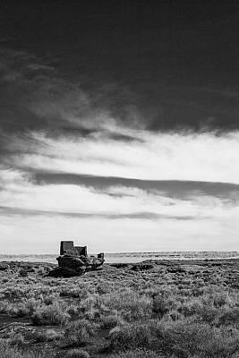 Photograph - Lomaki Pueblo by David Cote
