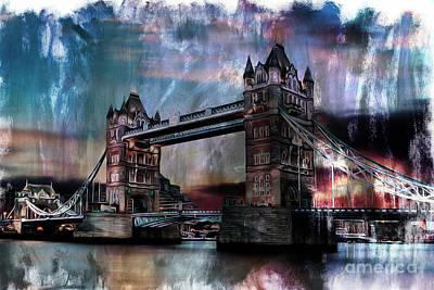 Tower Bridge Original by Gull G