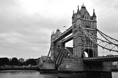 Photograph - London Bridge by Patrick Anderson