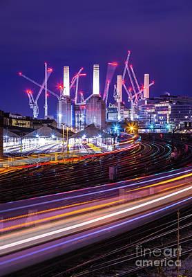 Photograph - London England #100 by Mariusz Czajkowski
