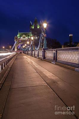 Photograph - London England #101 by Mariusz Czajkowski