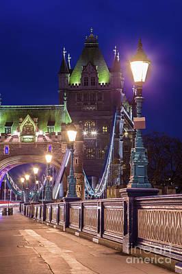 Photograph - London England #102 by Mariusz Czajkowski