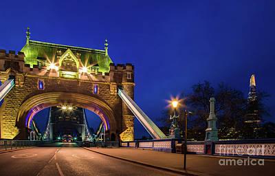 Photograph - London England #104 by Mariusz Czajkowski