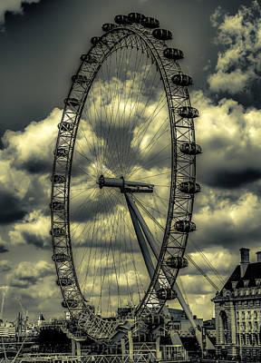London Eye Original