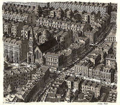 London Market Original