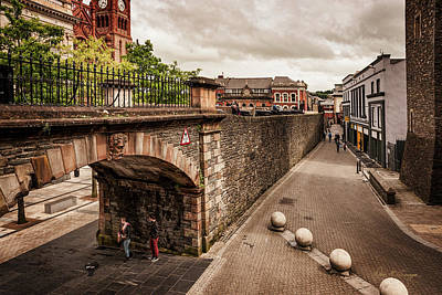 Photograph - Londonderry Song by Dan McGeorge