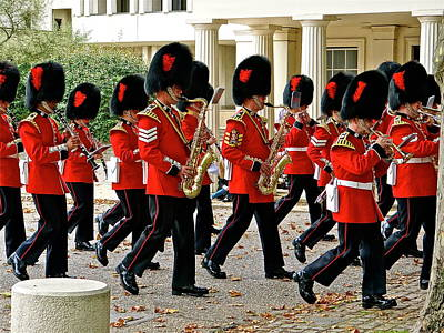London's Best   Band Of The Coldstream Guards Original