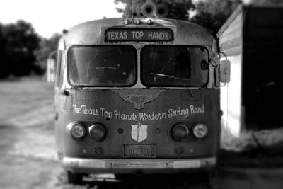 Lone Star Bus 2 Original