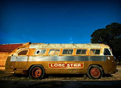 Lone Star Bus 3 Original