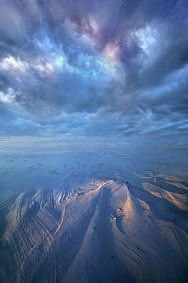 Photograph - Lonely Is This Place by Phil Koch