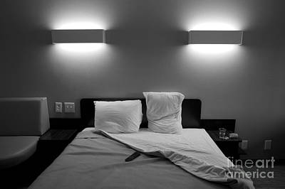 Photograph - Lonely Room by Jim Corwin