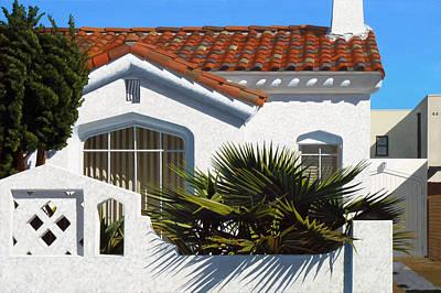Long Beach Number 3 Original
