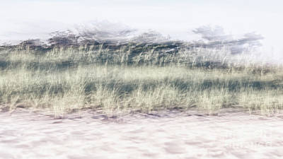 Photograph - Long Island Pastel Beach  by Alissa Beth Photography